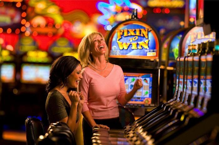 billis gang spielautomat